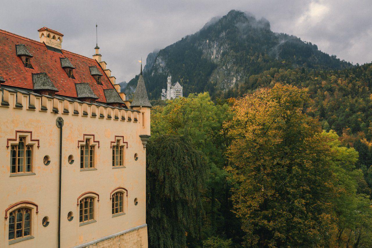 замок, Александр Удовиченко