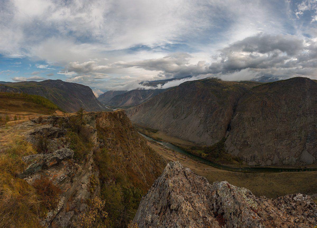 Алтай, Панорама, Natalya P.