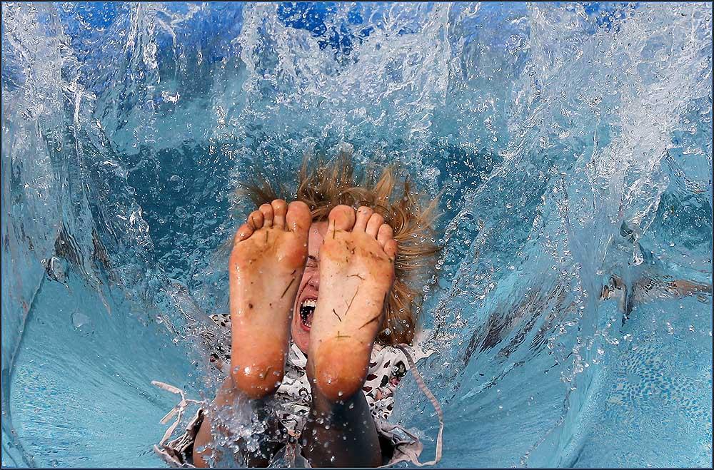 вода, брызги, прыжок, Ханмурзин Павел