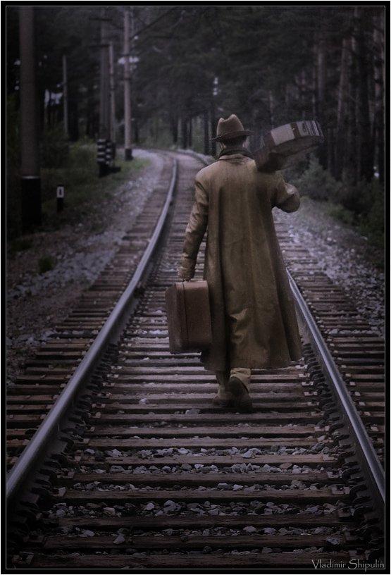 ржд,жд,пути,путь,дорога,железная,владимир,шипулин,человек, Vladim_Shipulin