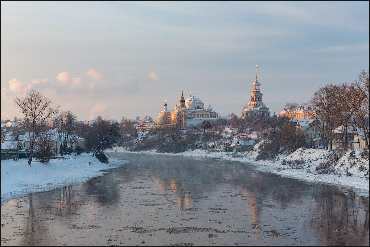 россия, тверская обл, торжок, Александр Марецкий