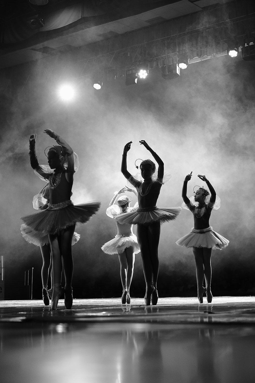 балет, танцы, дети, театр, Семен Евлантьев