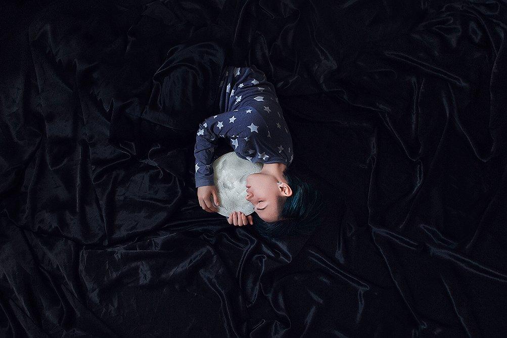 stars, Михаил Батенёв