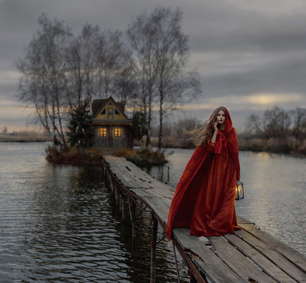 girl portreit people dzhulirina, Ирина Джуль