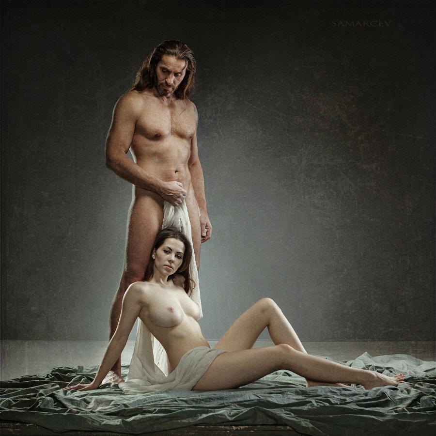 , Андрей Самарцев