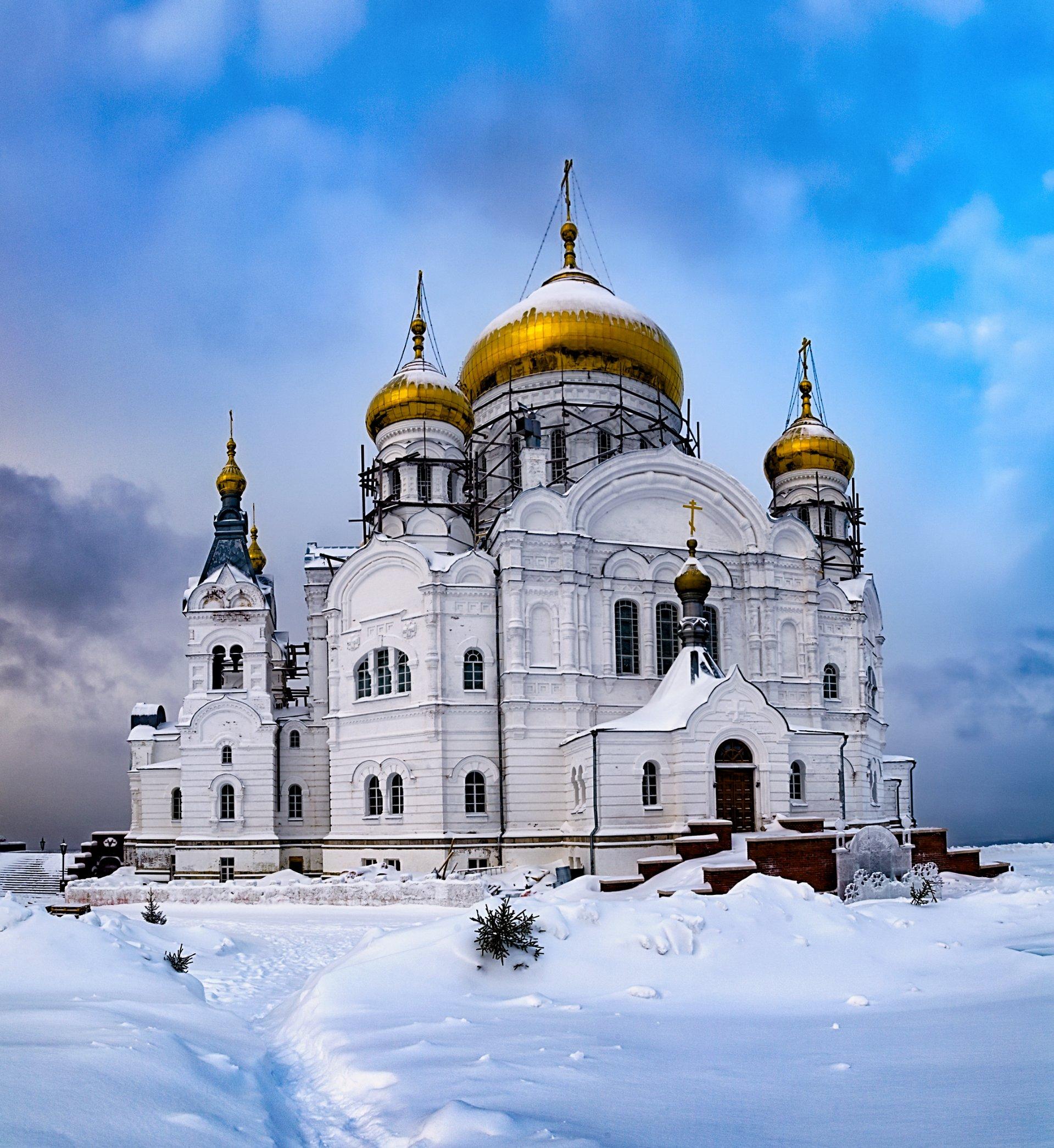 , Сергей Евдокимов