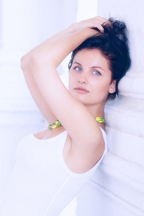лето, портрет, руки, взгляд, девушка, vladimirvolkhonsky