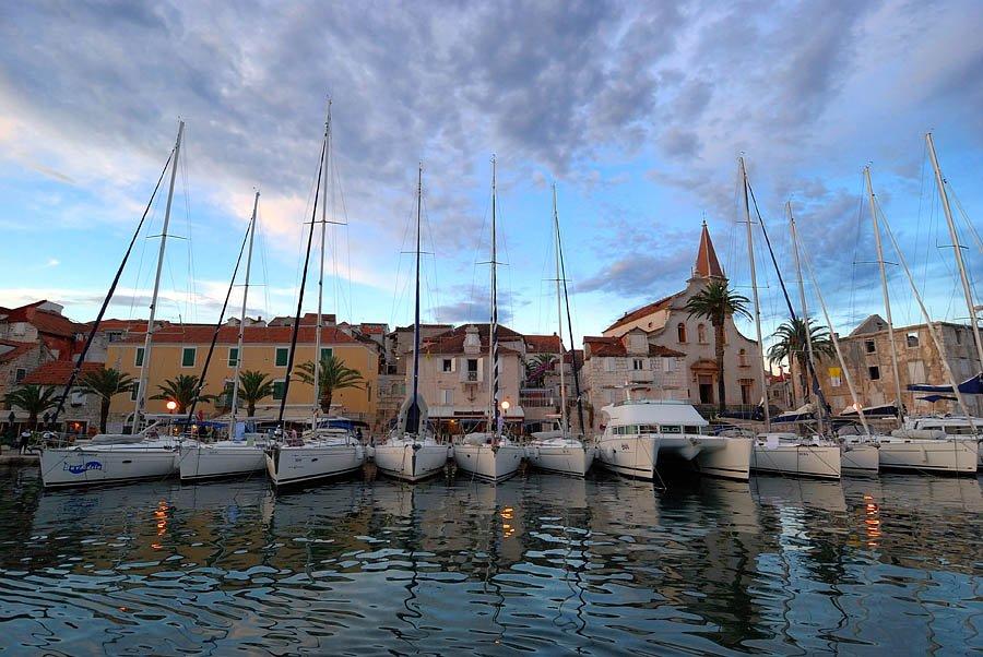 яхта, море, вода, пейзаж, путешествие, лето, европа, Alexey Gavriluk