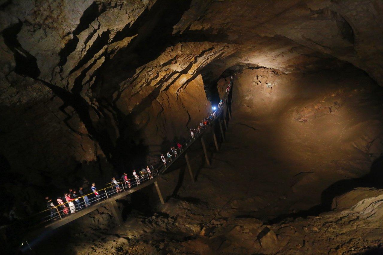 пещера, Клековкин Александр