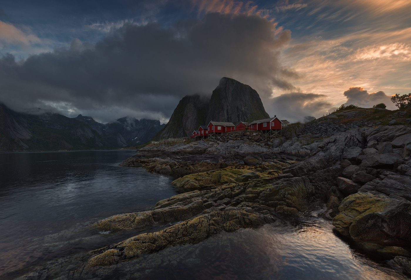 norway, норвегия, море, путешествие, lofoten, лофотены, Шевченко Юрий