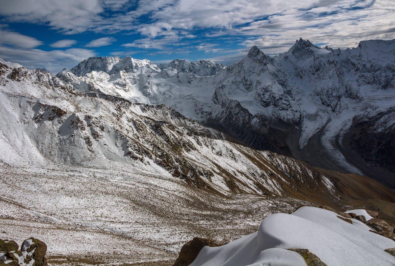 горы, альпинизм, Эстелла