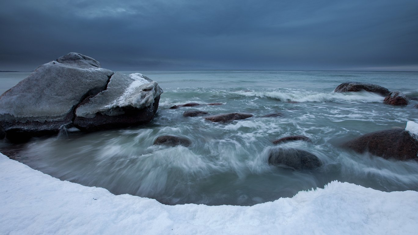 winter, Aleksandr Kljuchenkow