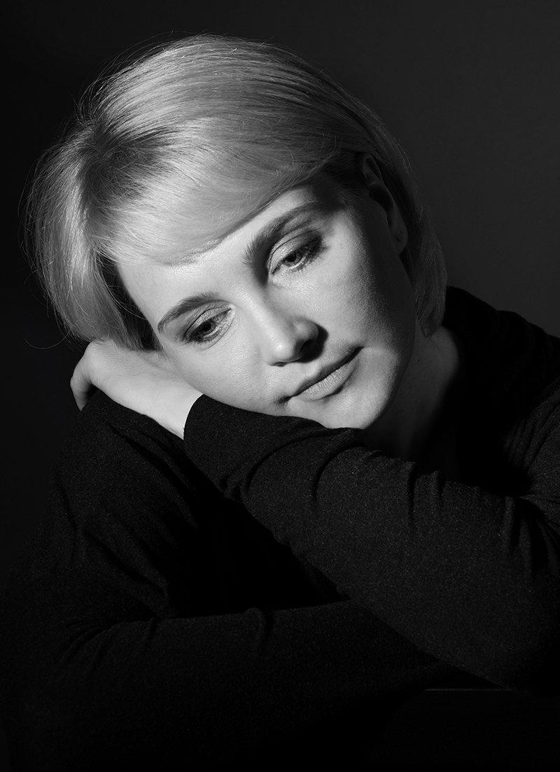 , Елена Белова