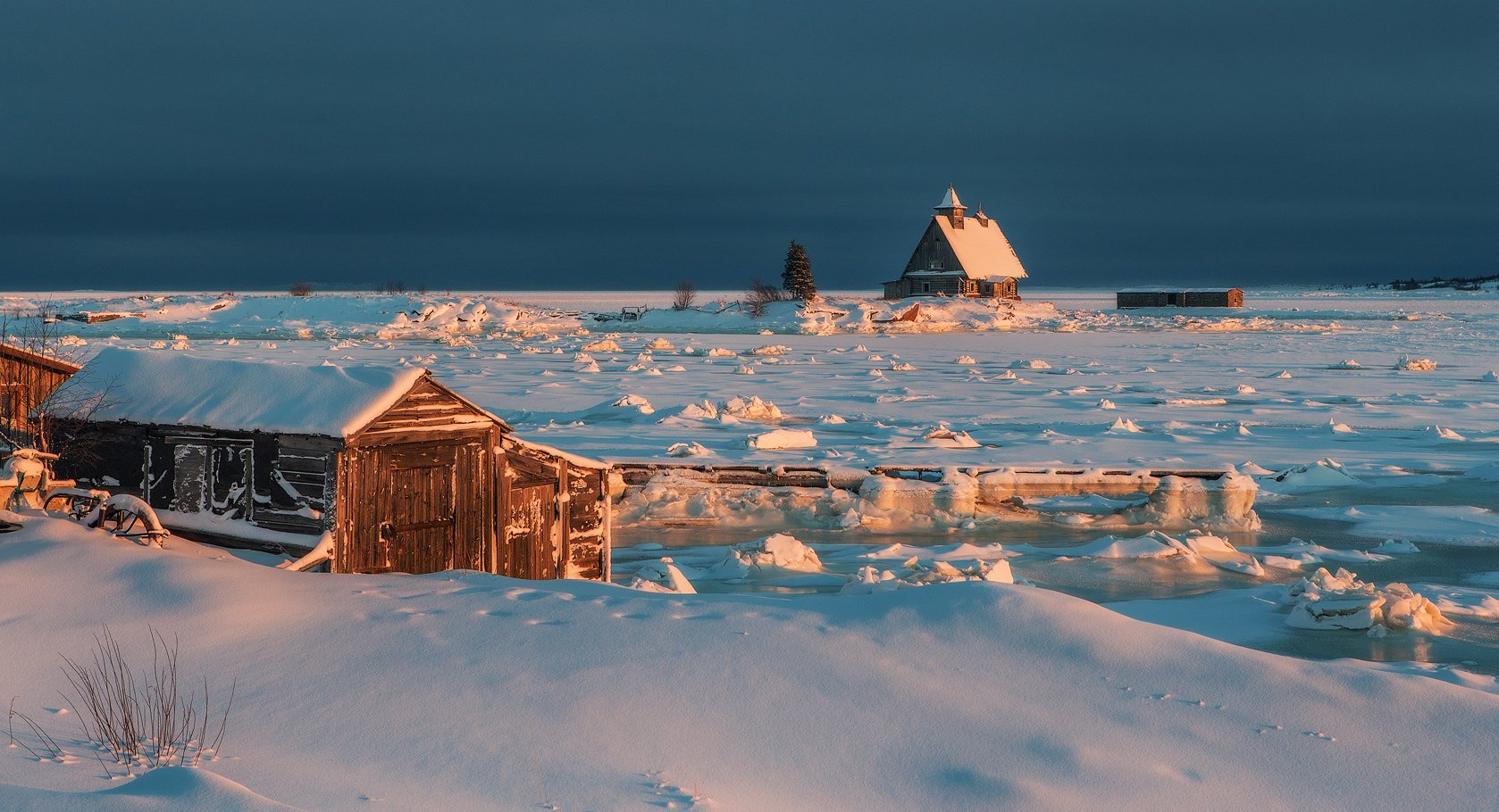 рабочеостровск, остров, белое море, Vladimir Lipetskih