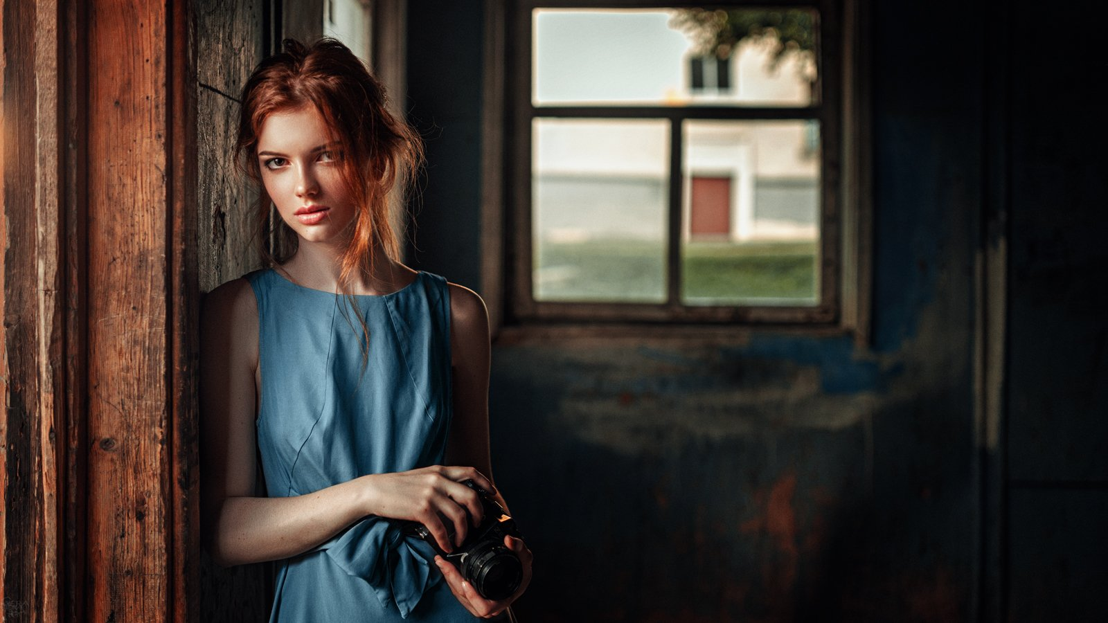 портрет, art, portrait, popular, модель, арт, Георгий Чернядьев