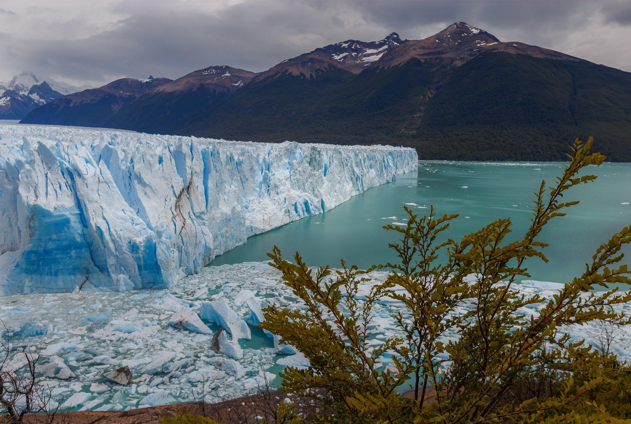 патагония, пейзаж, ледник, перито морено, аргентина, природа, фототур, Дмитрий Илышев (ilyshev.photo)