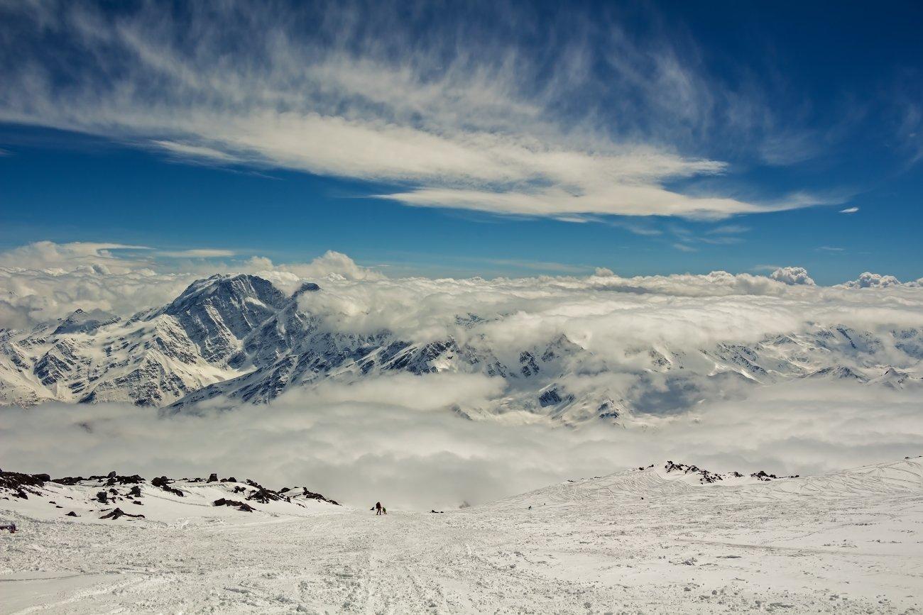 горы, Эстелла