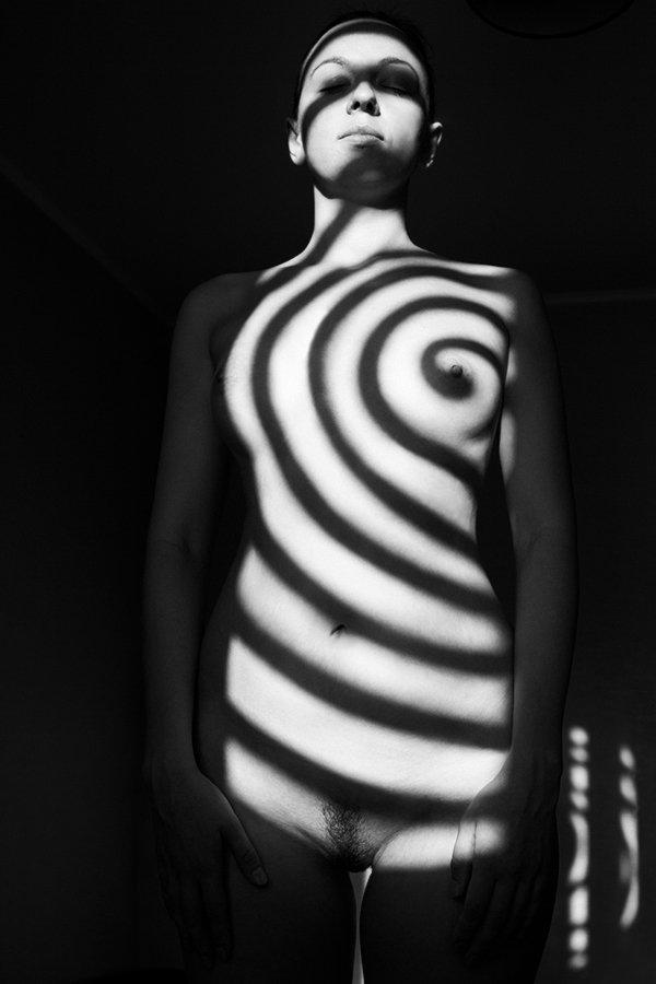 арт, ню, art-nude, shadows, nude, bw-nude, fine-art-nude, estetmf, saratov, spiral, саратов,, Estet MF ( Mikhail Faletkin)