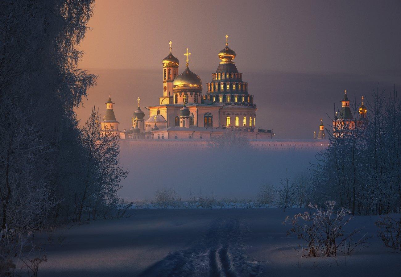 , Ilya Melikhov