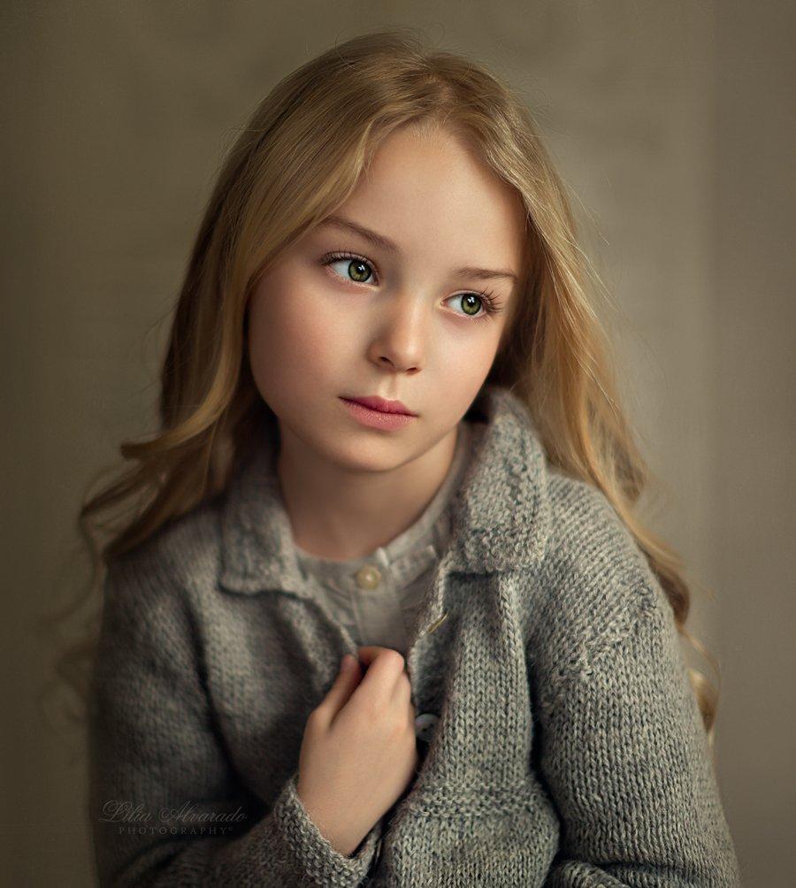 girl, kids,children,soft,warm,person, Lilia Alvarado