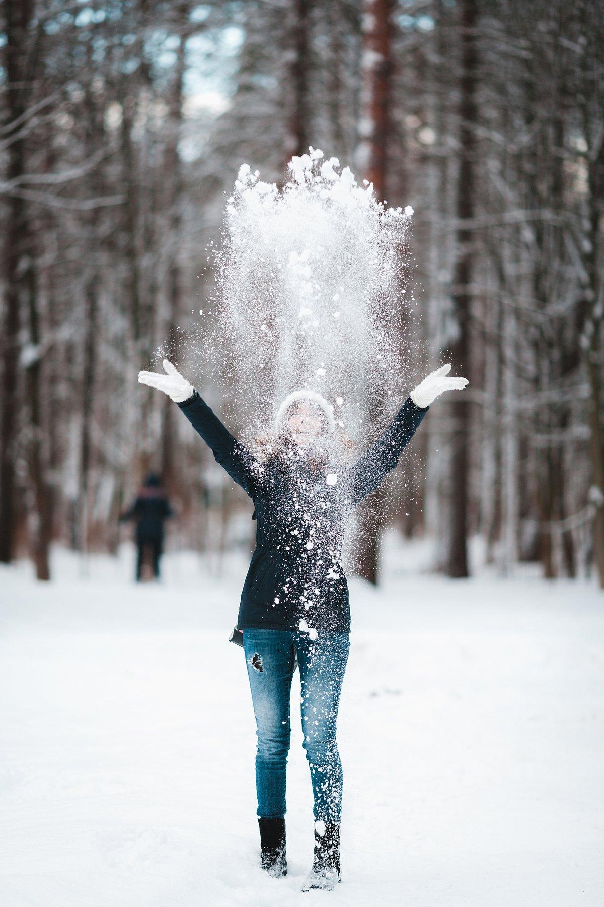 winter, russia, snow, спб, зима, снег, Andrei Mikhailov