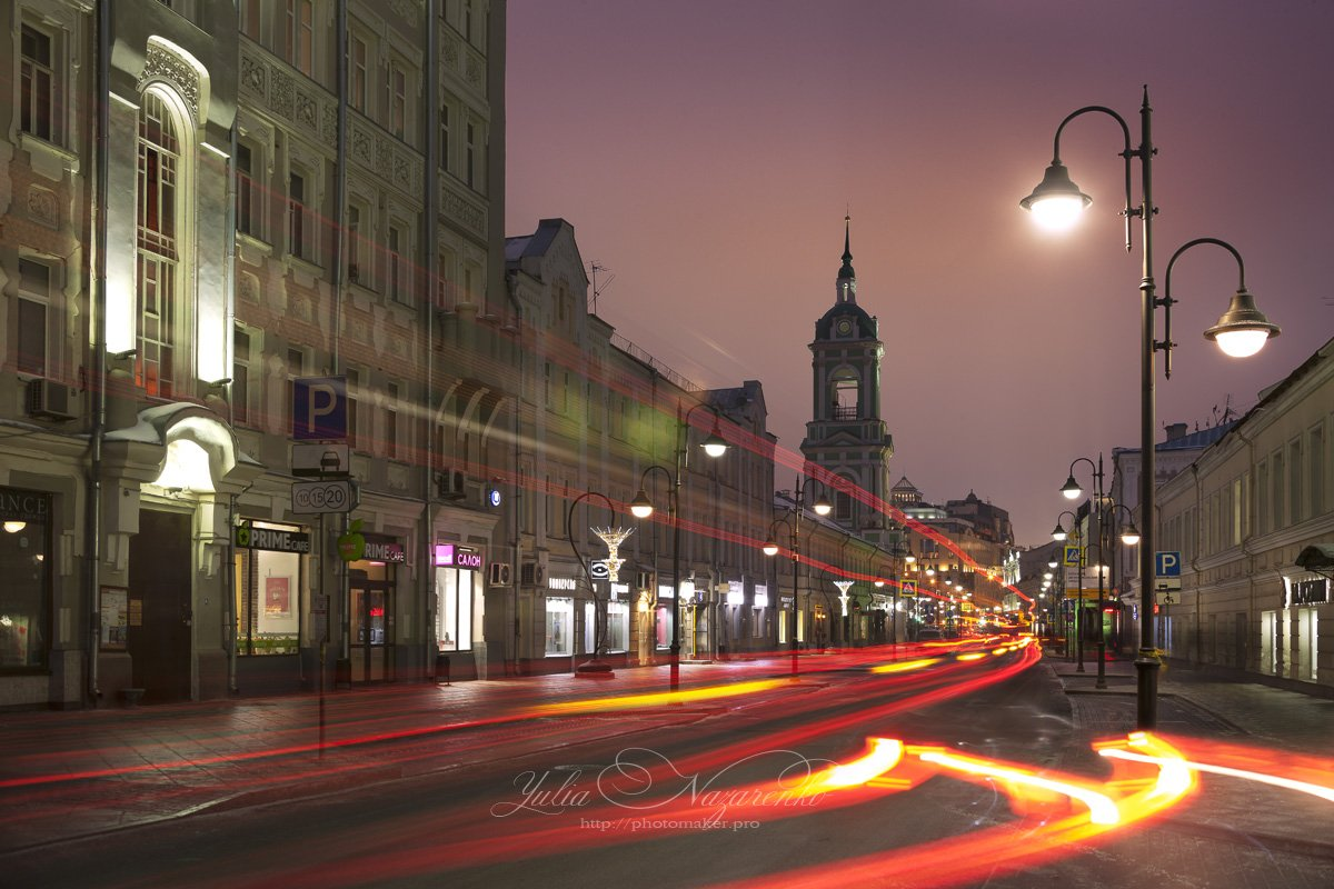 москва, город, восход, закат, зима, розовое, фонари, солнце, мороз, moscow, city, sunrise, sunset, winter, pink, lights, sun, frost, Юлия Назаренко