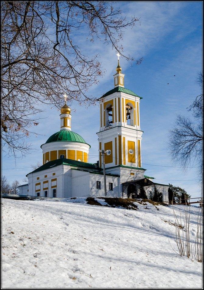 город,архитектура,храм, Виктор Парщиков