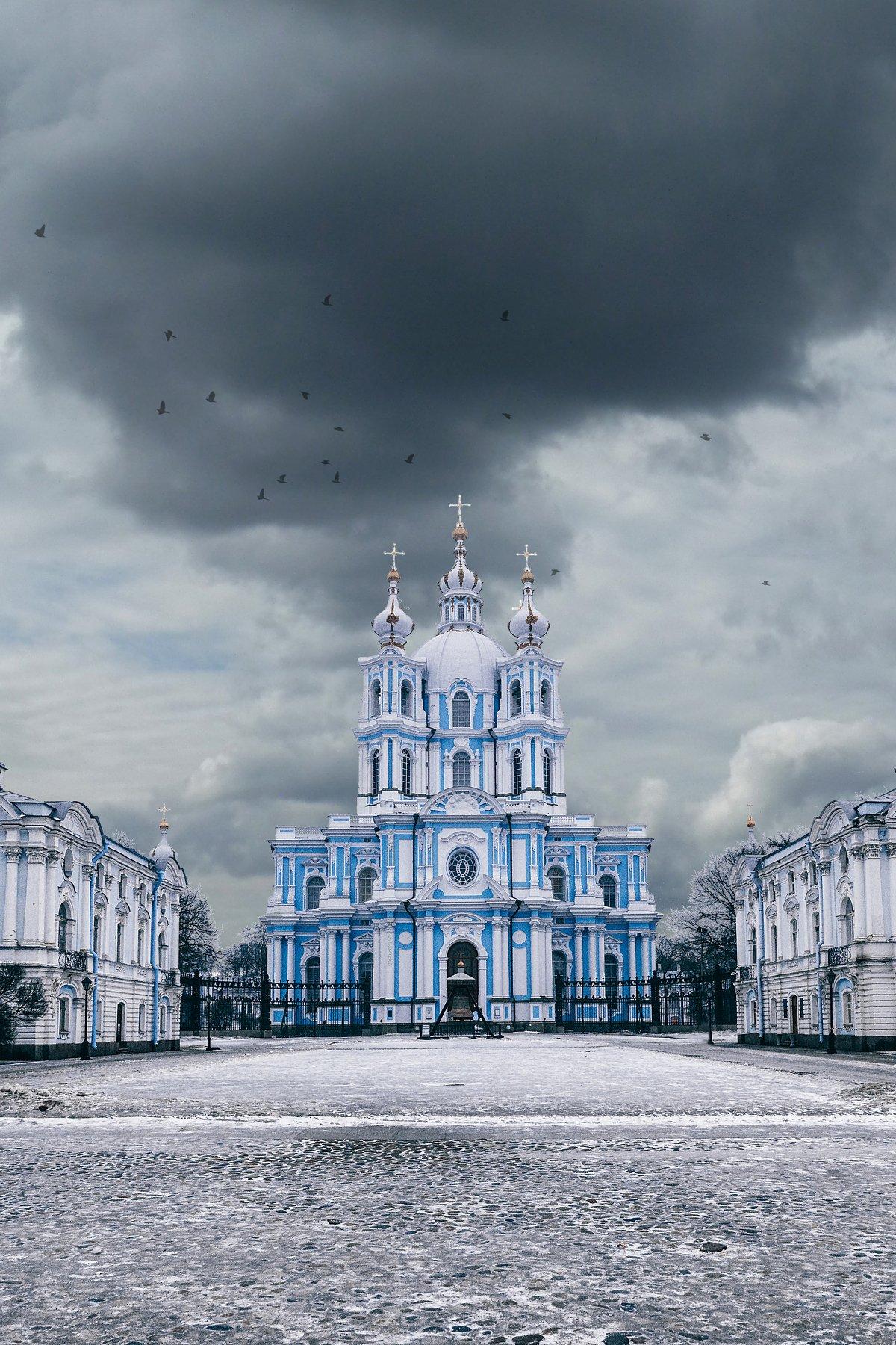 , Andrei Mikhailov