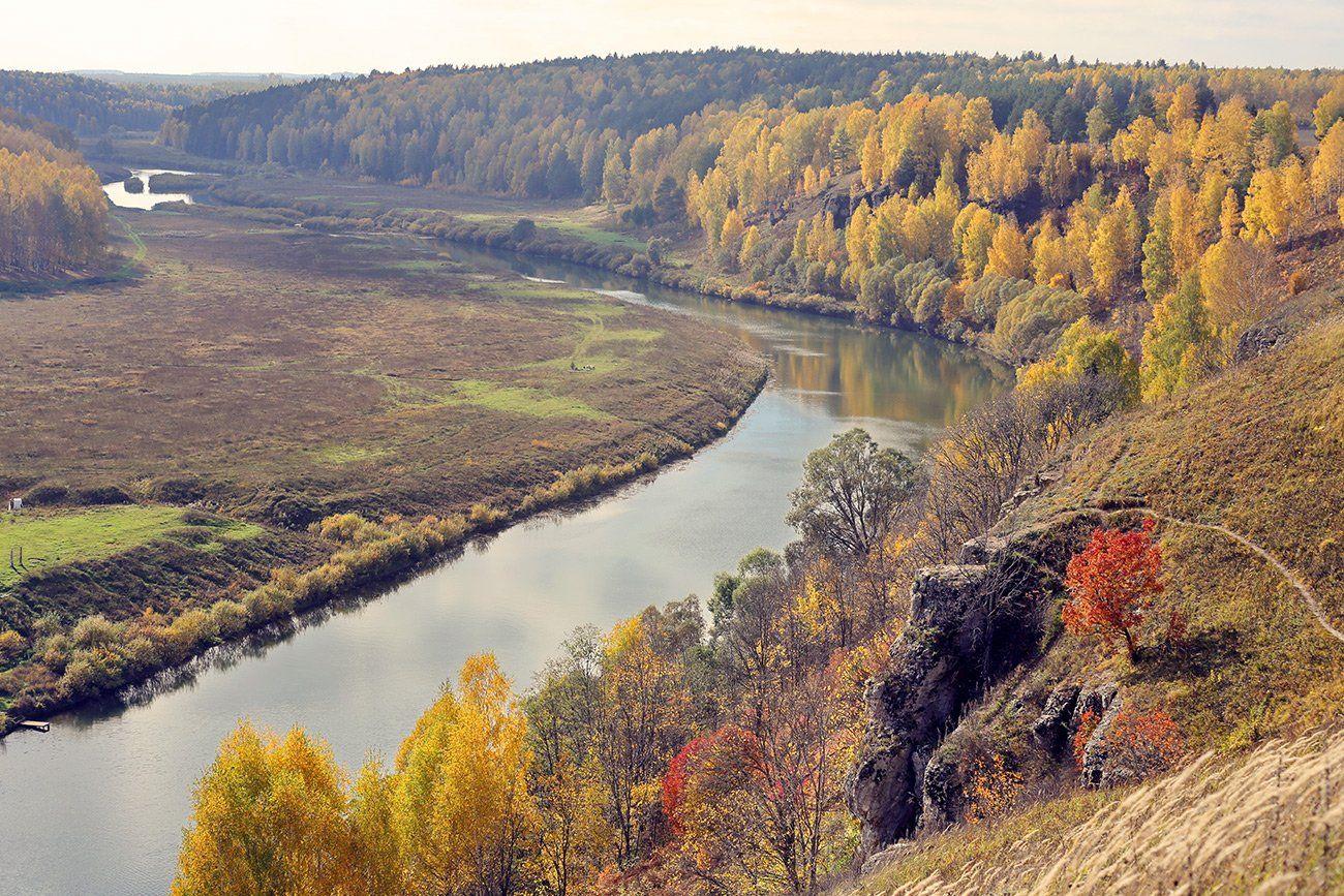 осень, Клековкин Александр