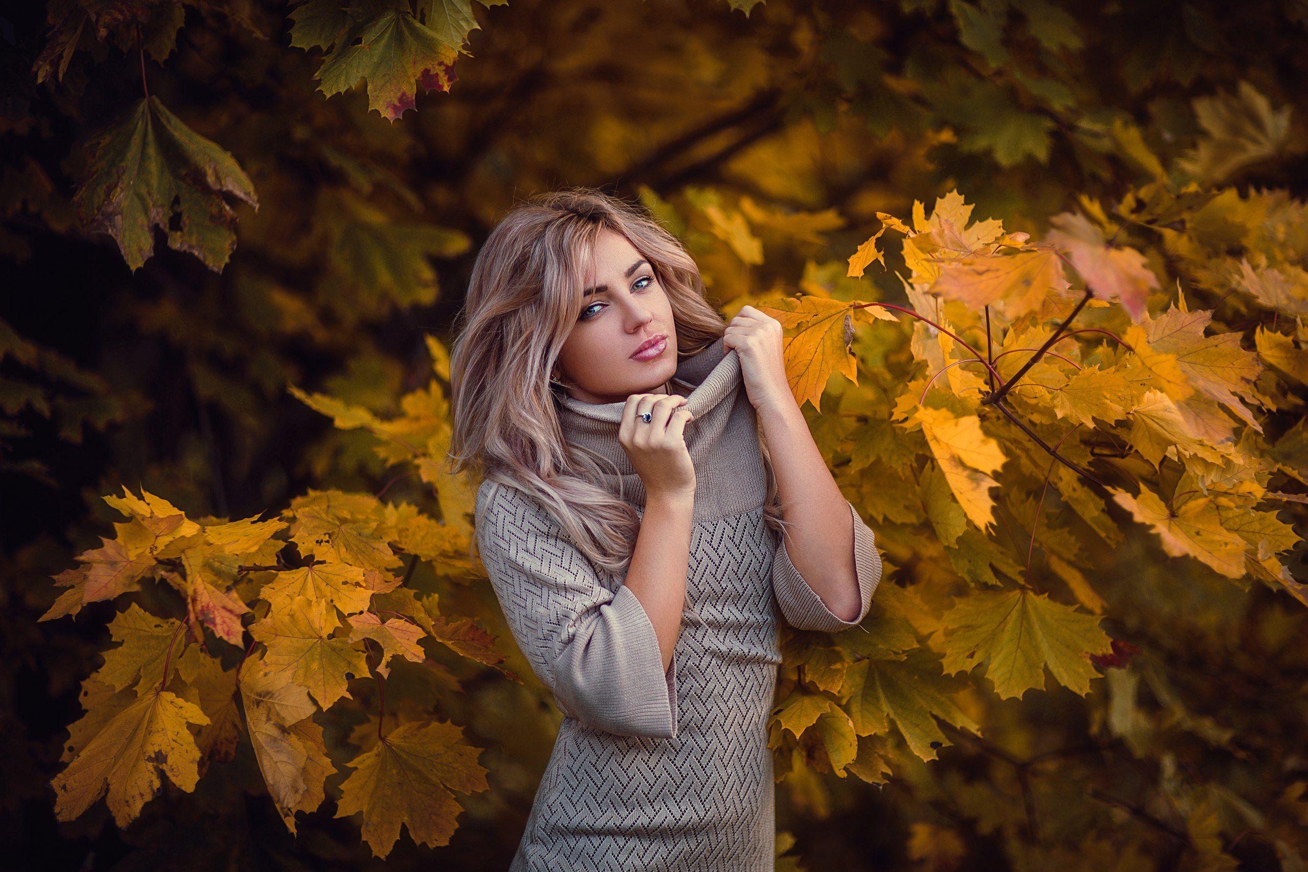 #portrait #beautiful #model #russia #moscow # #canon #sigma #sun #natural #light, Hakan Erenler