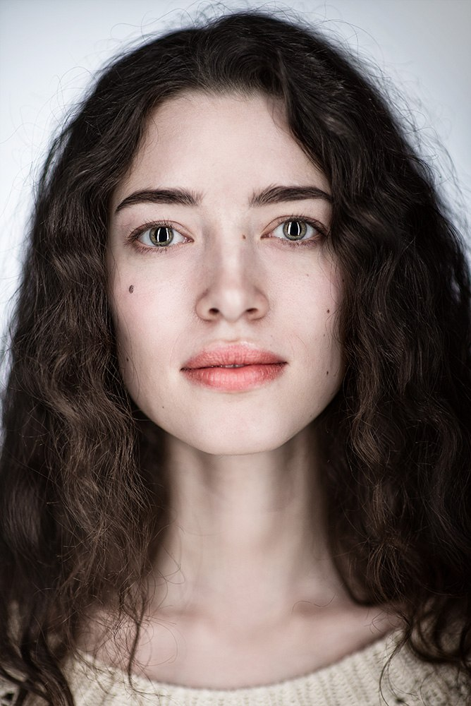 портрет, жанр, лицо, лица, женщина, loliann
