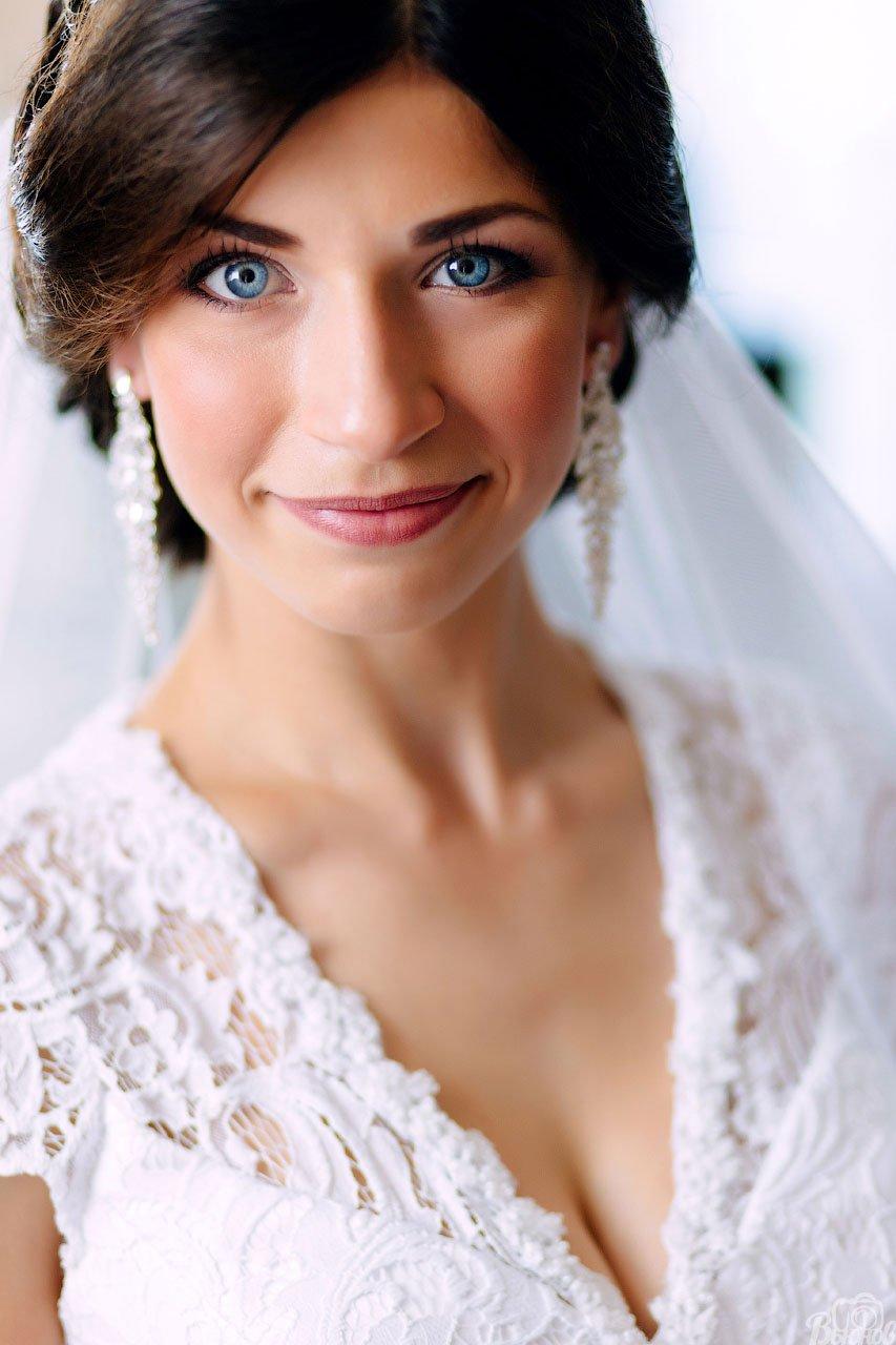 невеста,моршанск,свадебное фото,портрет,девушка,глаза,взгляд,тамбовская область,, Вьюнов Сергей