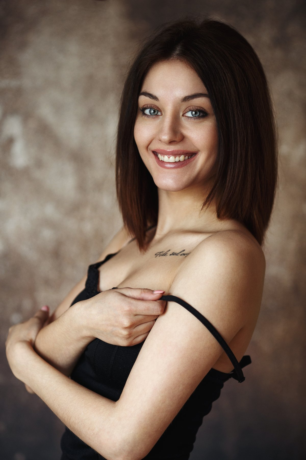 girl, eyes, beautiful, studio, fashion, female, pretty, hair, sexy, young, Астахов Александр