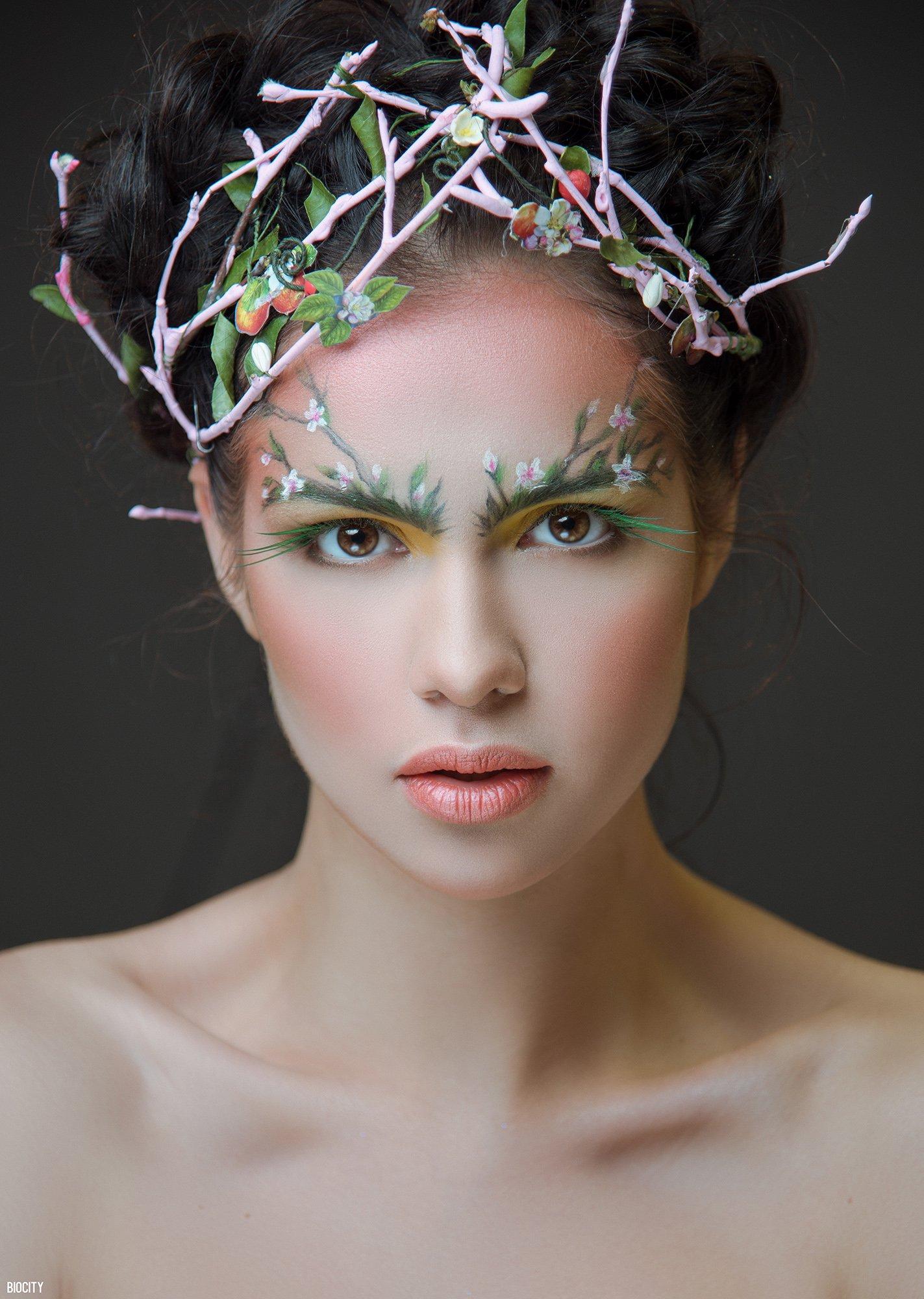 biocity, model, модель, портрет,, Biocity