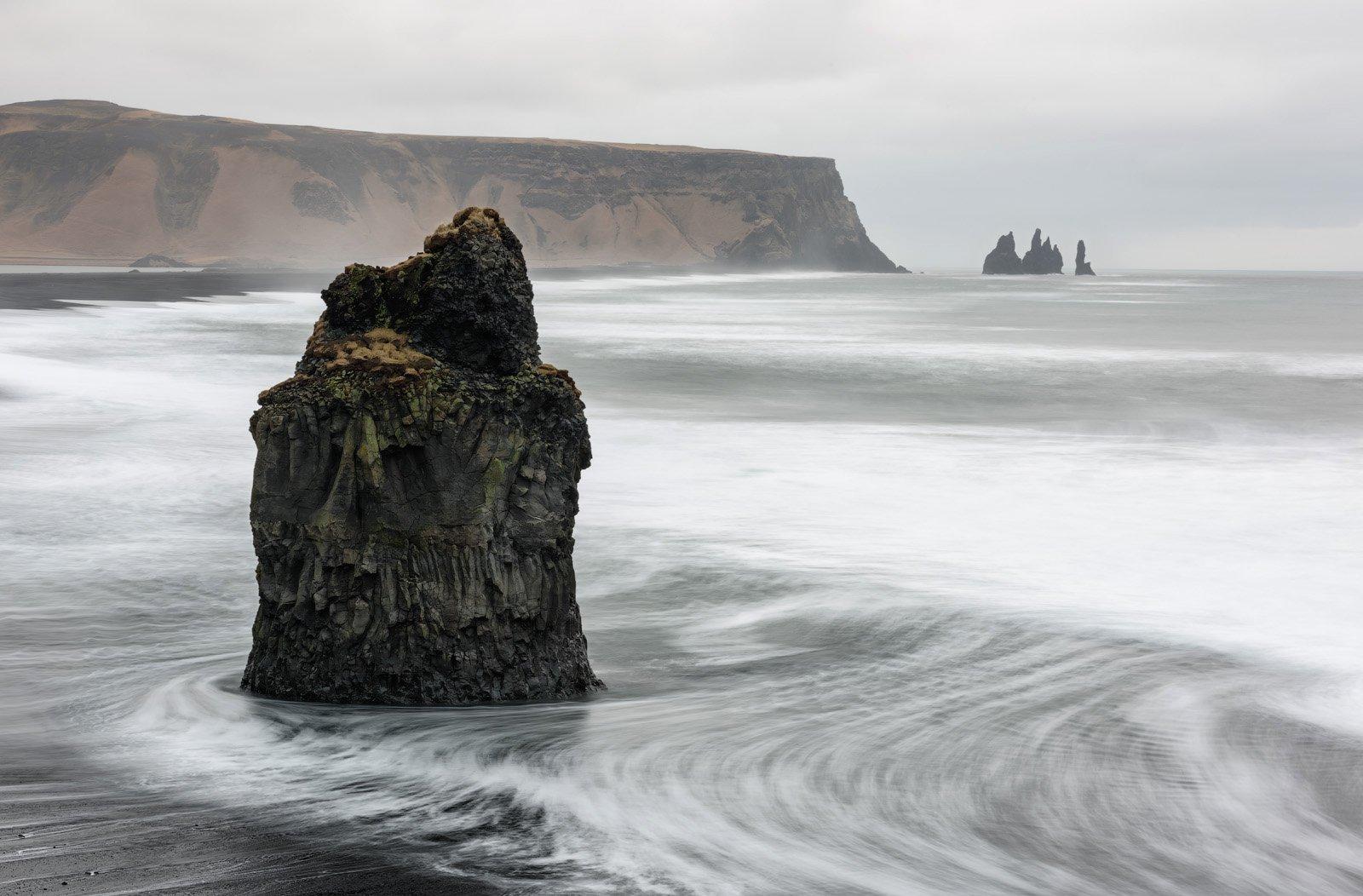 исландия, Андрей Ведерников