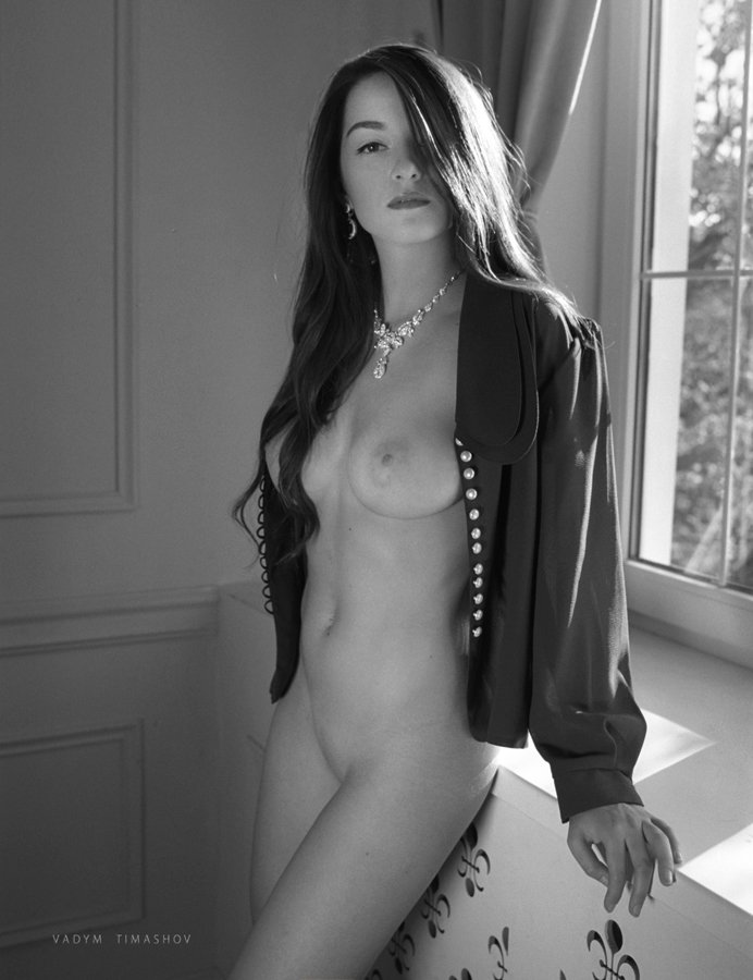 art, beauty, nude, print, portrait, vadym timashov, black and white, film, Вадим Тимашов