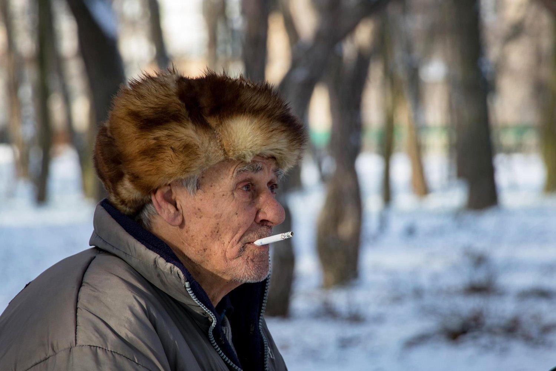 , Владимир Переклицкий