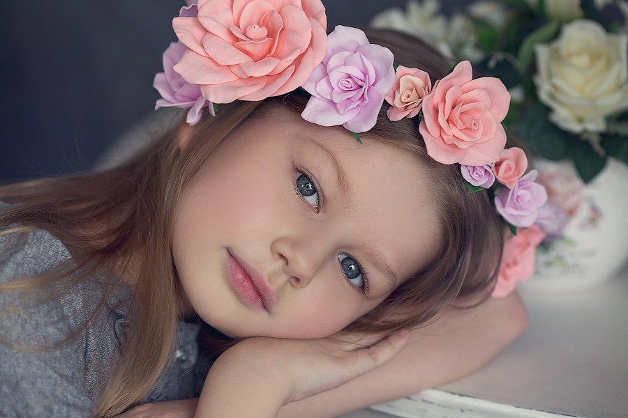 цветы студия, Бондарь Марина