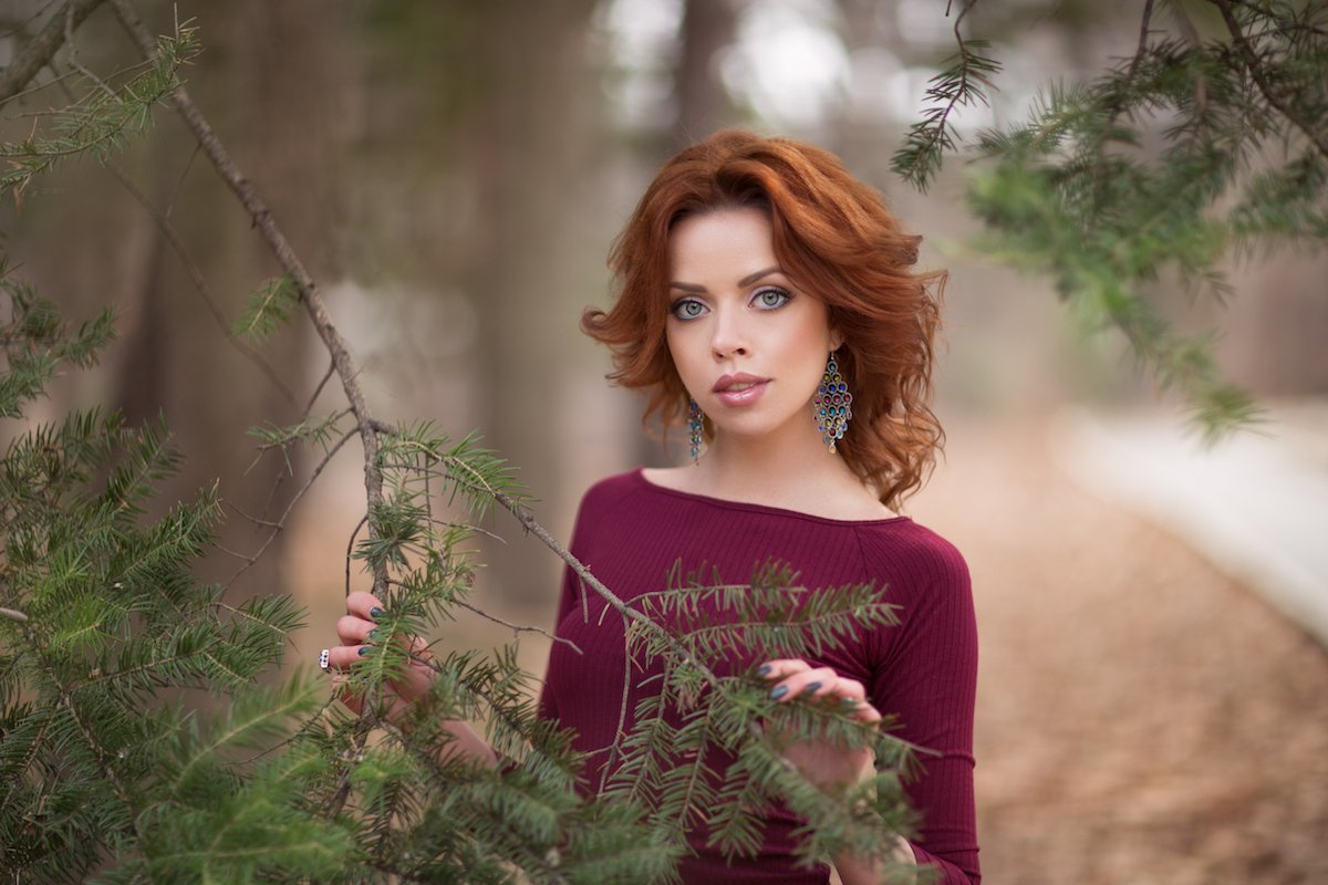 , Екатерина Науменко