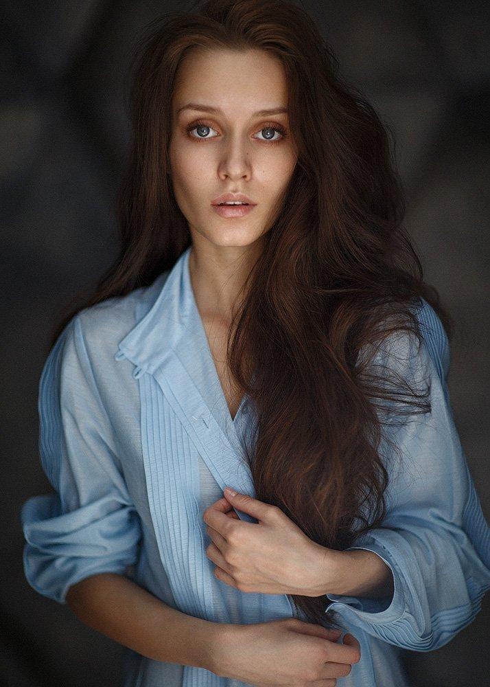 , Казанцев Алексей