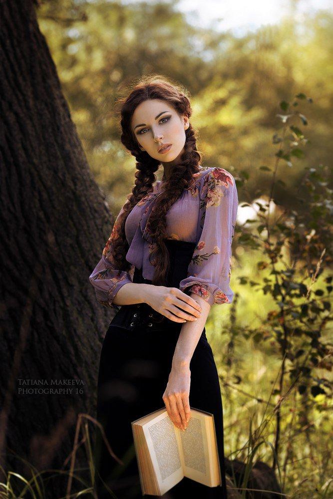, Мария Мальцева