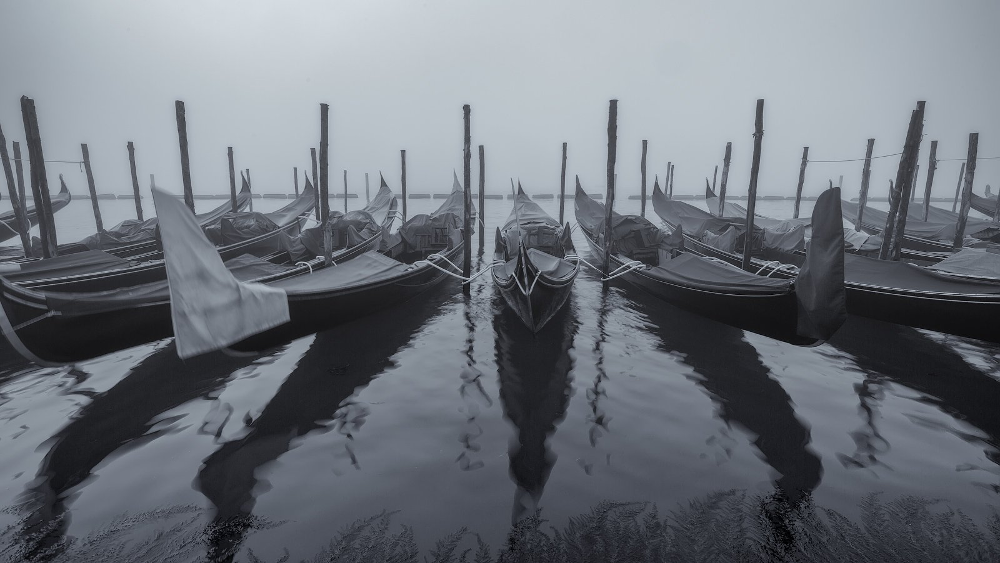 венеция, италия, venice, italy, утро, путешествие, Шевченко Юрий