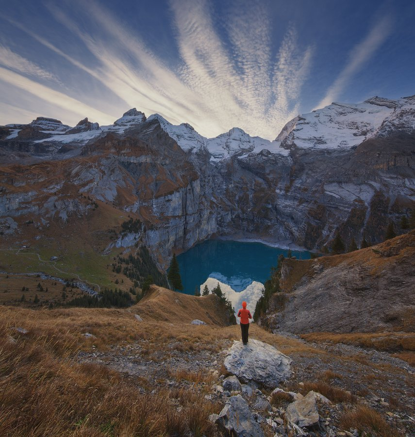 швейцария, альпы, Alex Yurko