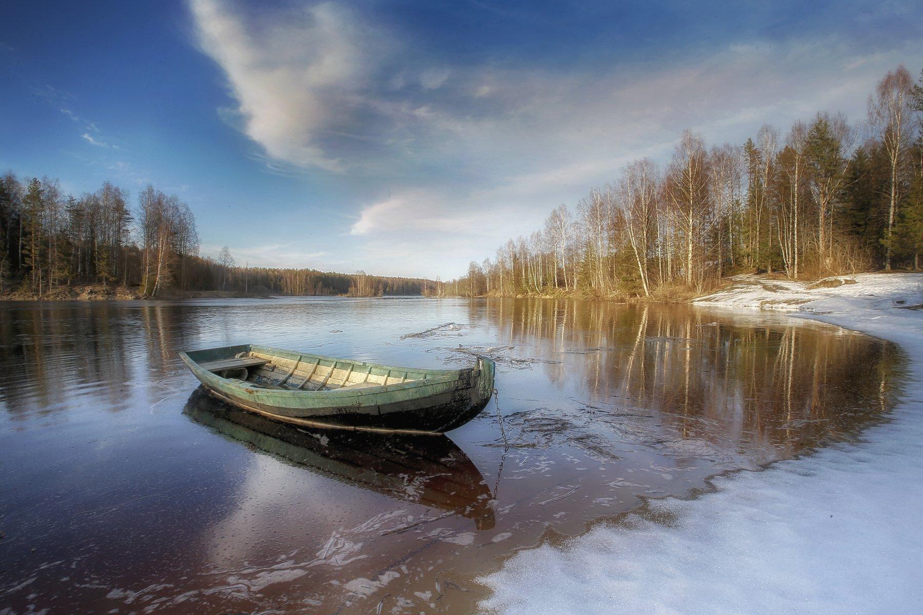 , Андрей Ершов