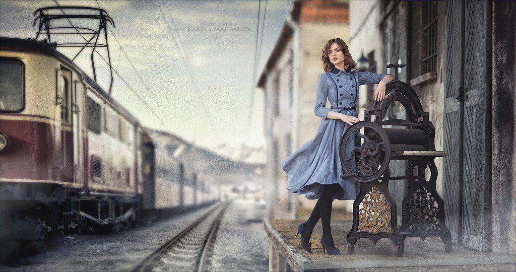 , Margarita Kareva