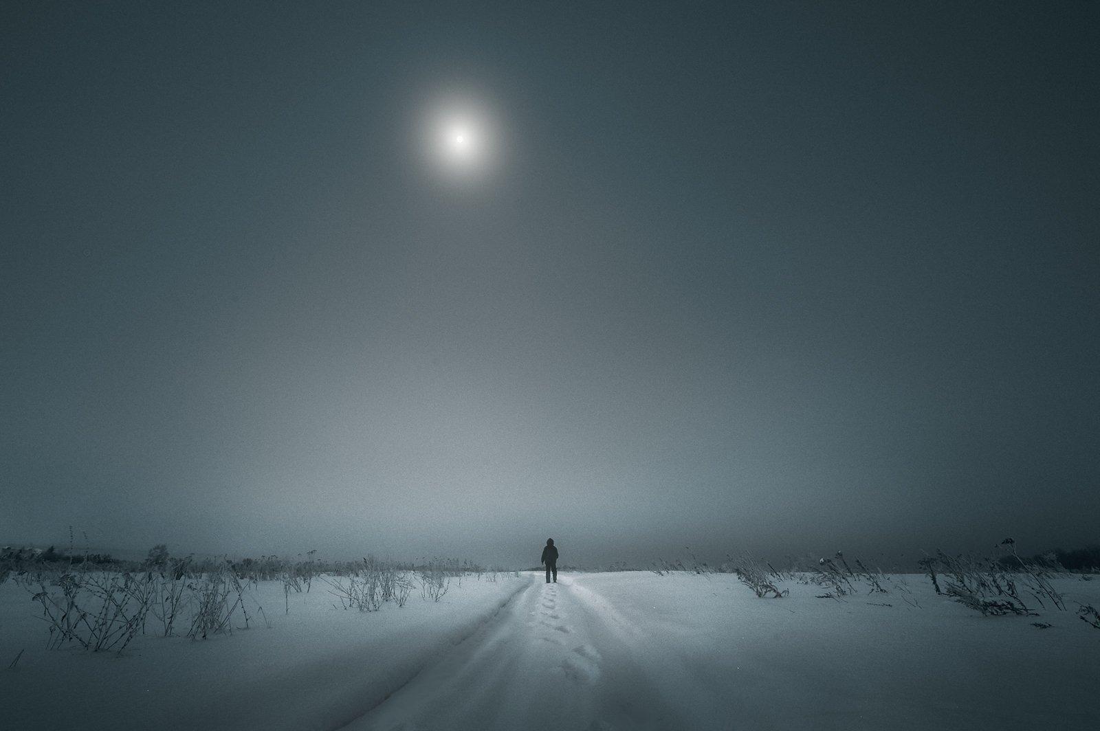 луна зима тула, Каревский Дмитрий