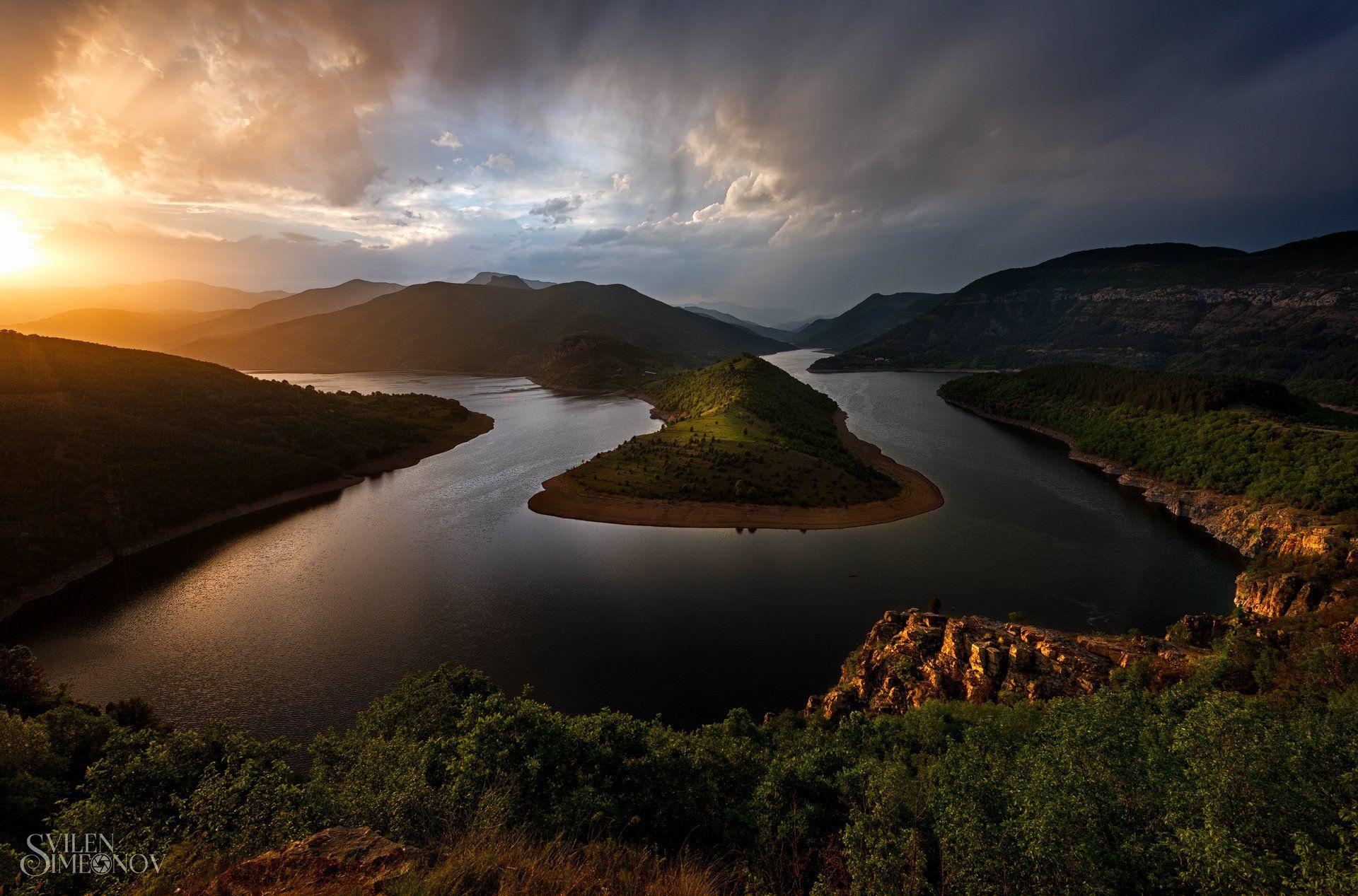 , Svilen Simeonov