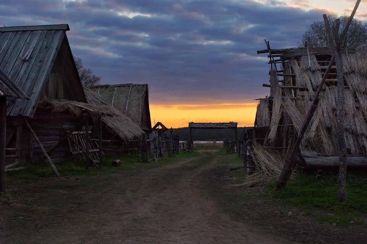 псковская область, Петр Косых