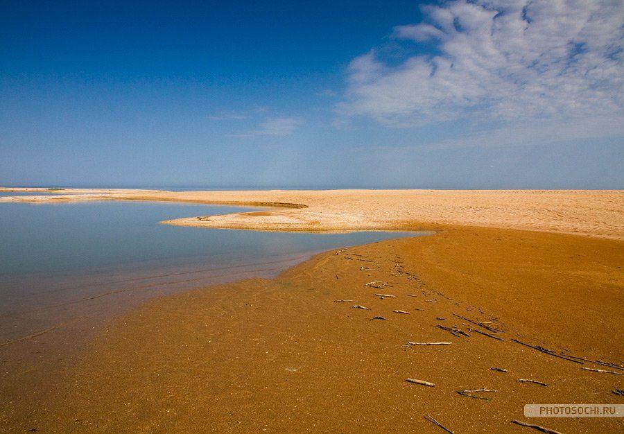таманский полуостров, азовское море, Евгений Харланов