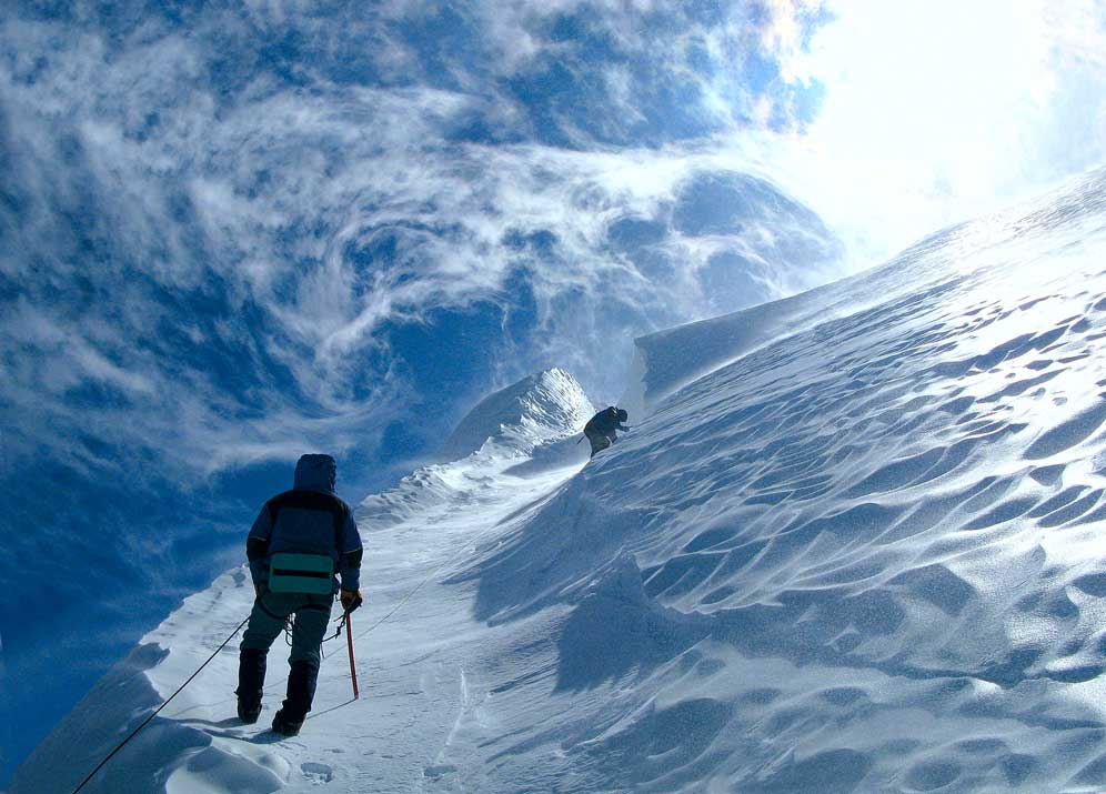 горы, китайский памир, конгур., Жаров Андрей